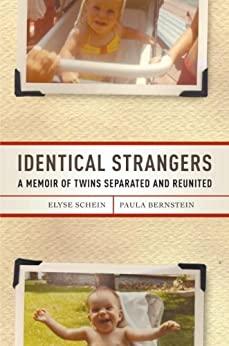 Identical Strangers by Paula Bernstein