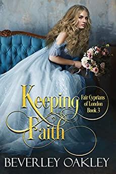 Keeping Faith by Beverley Oakley