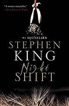 Night Shift by Stephen King