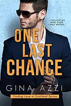 One Last Chance by Gina Azzi