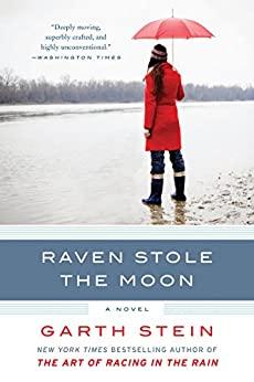 Raven Stole the Moon by Garth Stein