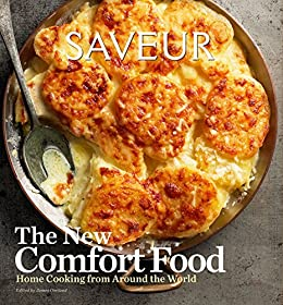 Saveur by James Oseland