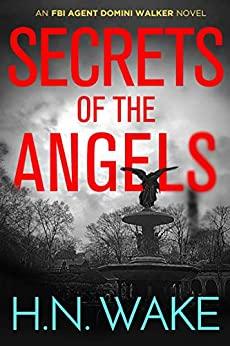 Secrets of the Angels by H.N. Wake