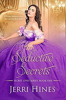Seductive Secrets by Jerri Hines