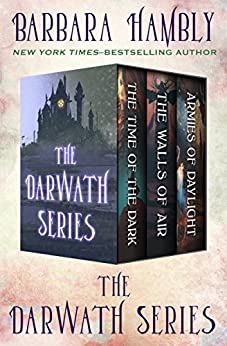 The Darwath Series by Barbara Hambly