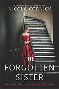 The Forgotten Sister by Nicola Cornick