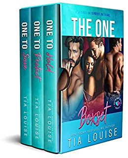 The One Boxset by Tia Louise