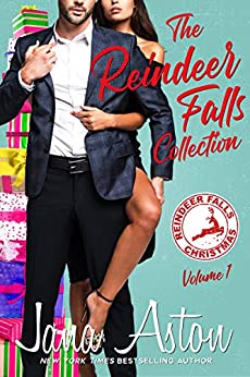 The Reindeer Falls Collection by Jana Aston