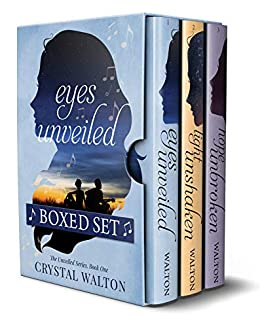 Unveiled Series Boxed Set by Crystal Walton