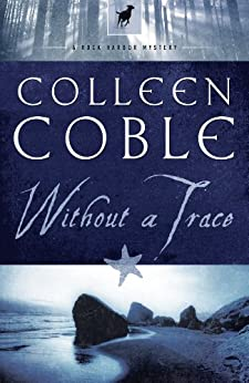 Without a Trace by Colleen Coble